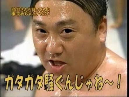 加藤浩次がタブー視する芸風を告白「関西弁を使う関東人、大っ嫌い」