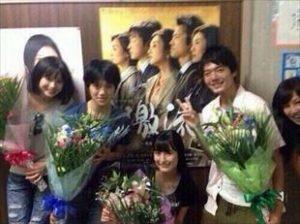 人気ジャニーズJr.&AKB48の