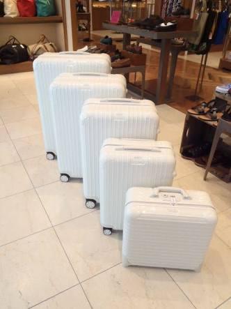 スーツケースおすすめ
