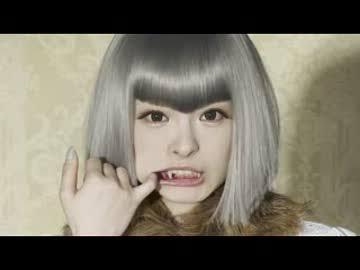 <きゃりーぱみゅぱみゅ>黒×金髪でモード系に変身 クールな姿に「見て驚くんじゃないかな」