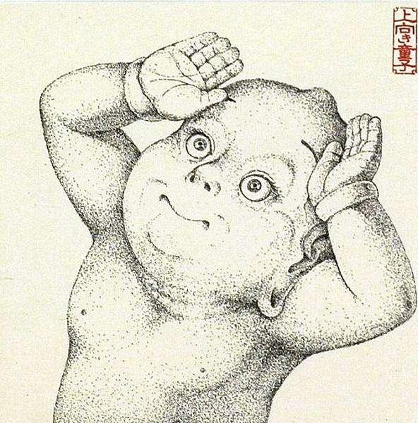 画像で「和」を感じるトピ