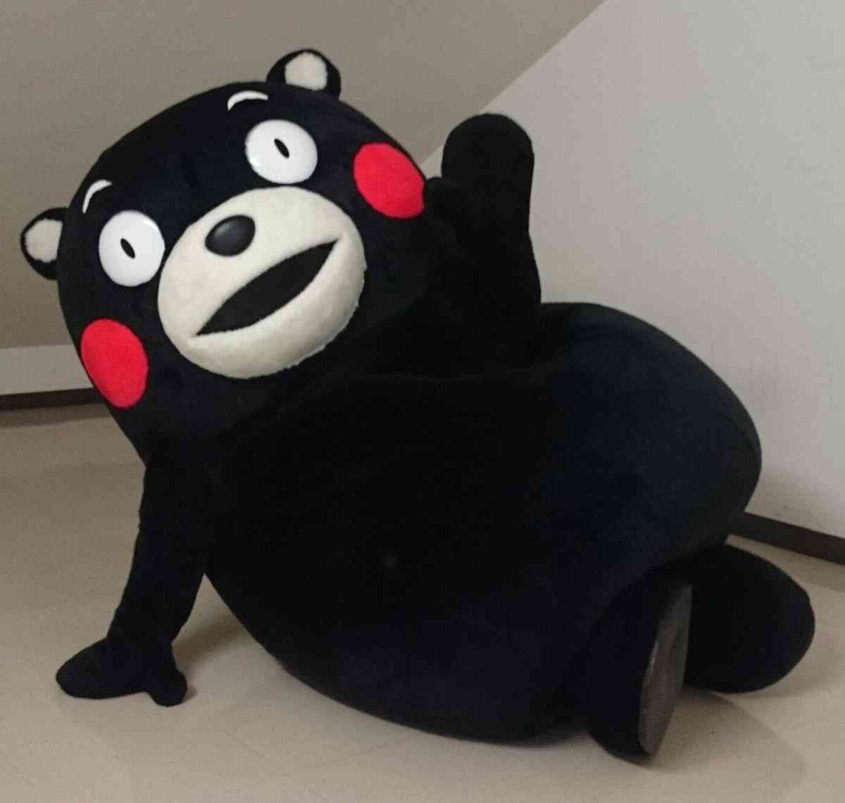 黒いもの集合!