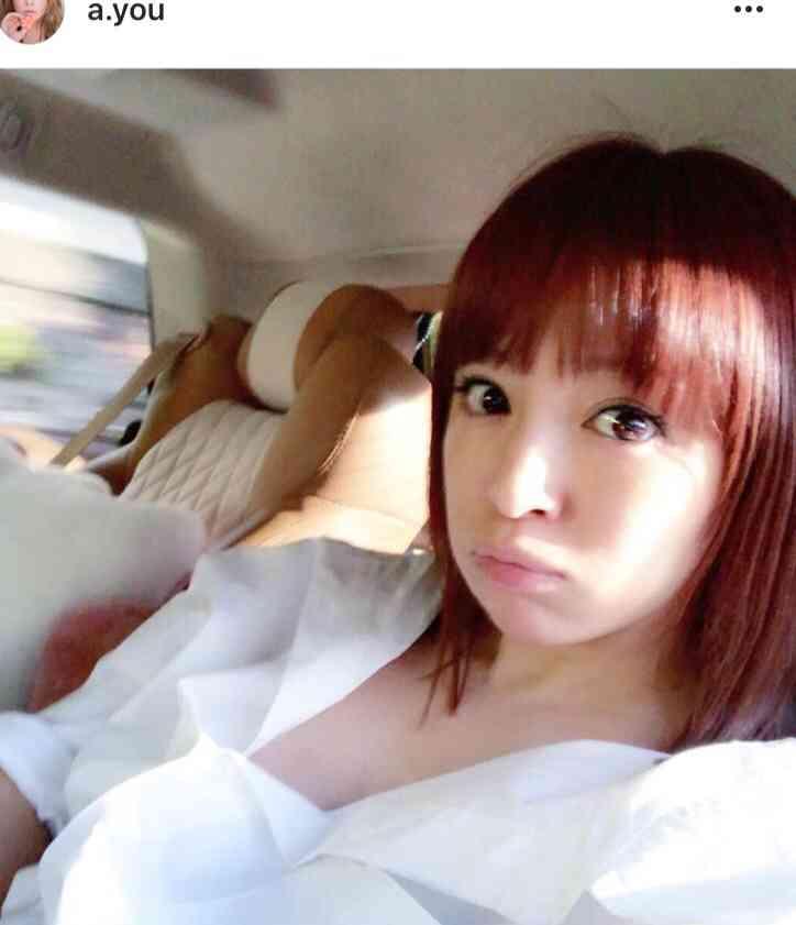 紗栄子、谷間くっきり美バストで悩殺! 「くぎ付け」「色っぽい」興奮の声続々