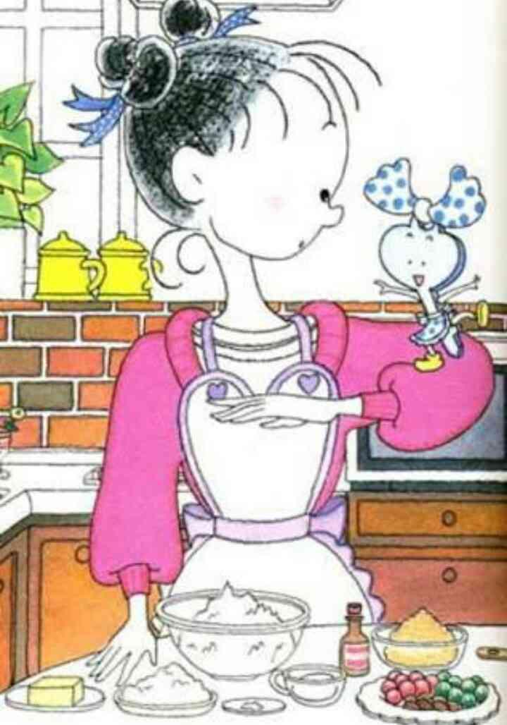 料理絵本「こまったさん」「わかったさん」シリーズを語りましょう