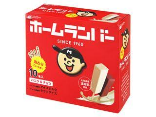 おすすめの箱アイスは?