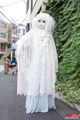 東京の女性はやはりオシャレですか?