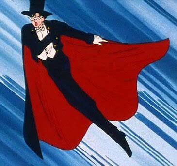 漫画・アニメキャラのいろいろなコスチュームが見たい!トピ