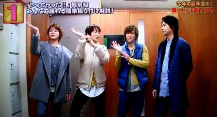 Kis-my-Ft2・二階堂高嗣の「私服センス悪化」をメンバー暴露