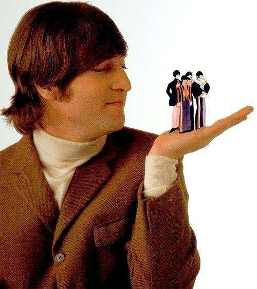 ビートルズを語りましょう!