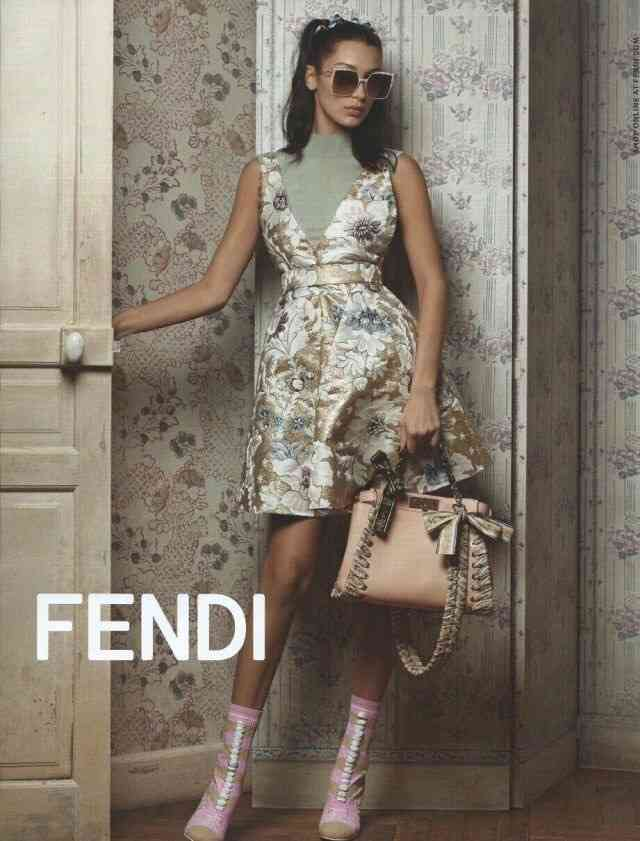 フェンディ好きな方