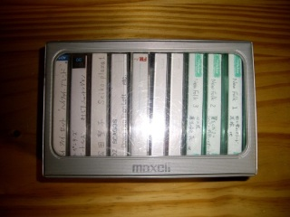 【懐かしトピ】カセットテープの録音あるある