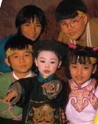 子供の頃はまったドラマ