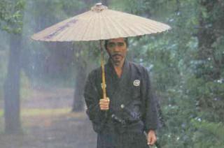 映画やドラマで印象的な「雨のシーン」♪