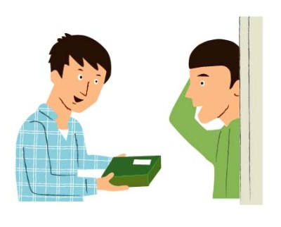 引っ越しするとき、出て行くお家の近所に挨拶ってしましたか?