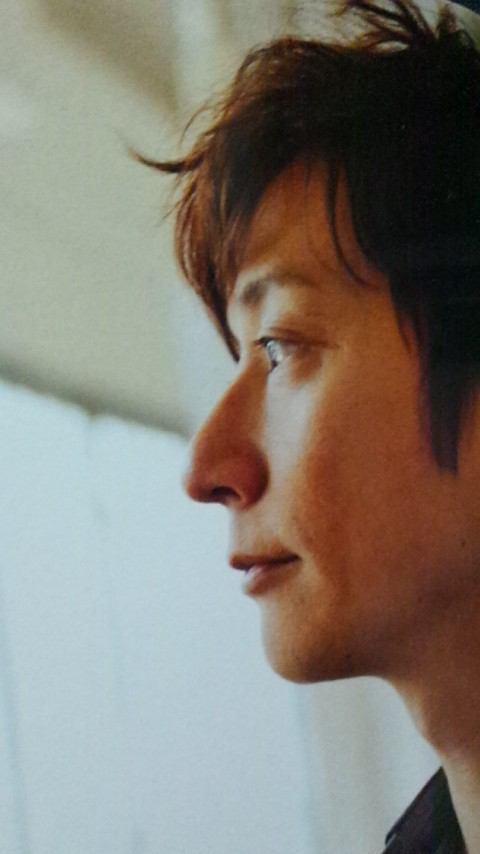 美しい男性の画像を貼るトピ