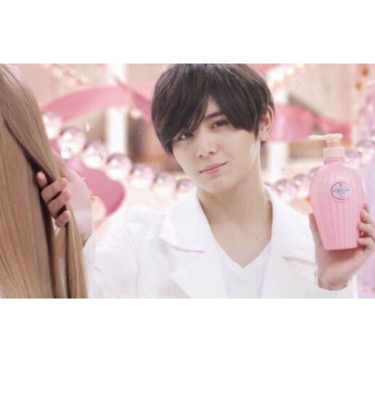 Hey! Say! JUMP山田涼介、自宅でバラを栽培「汗がバラの匂い」