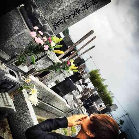 GACKT、18年前に死去したバンドメンバー偲ぶ「急に涙が止まらなくなった」