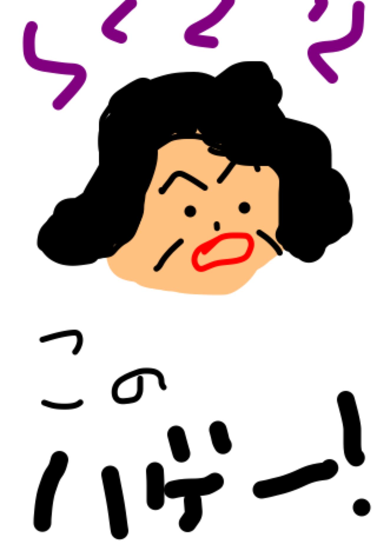 いらすとや風にガルちゃんモチーフを描こうよpart3