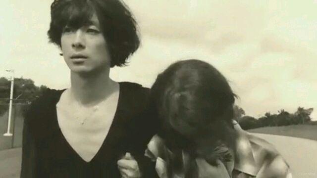 加瀬亮さんが好きな人
