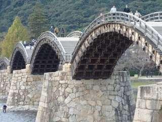 橋が好きな人