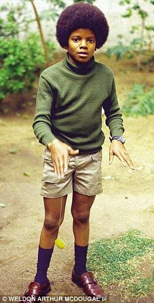 マイケル・ジャクソンが大好きな方