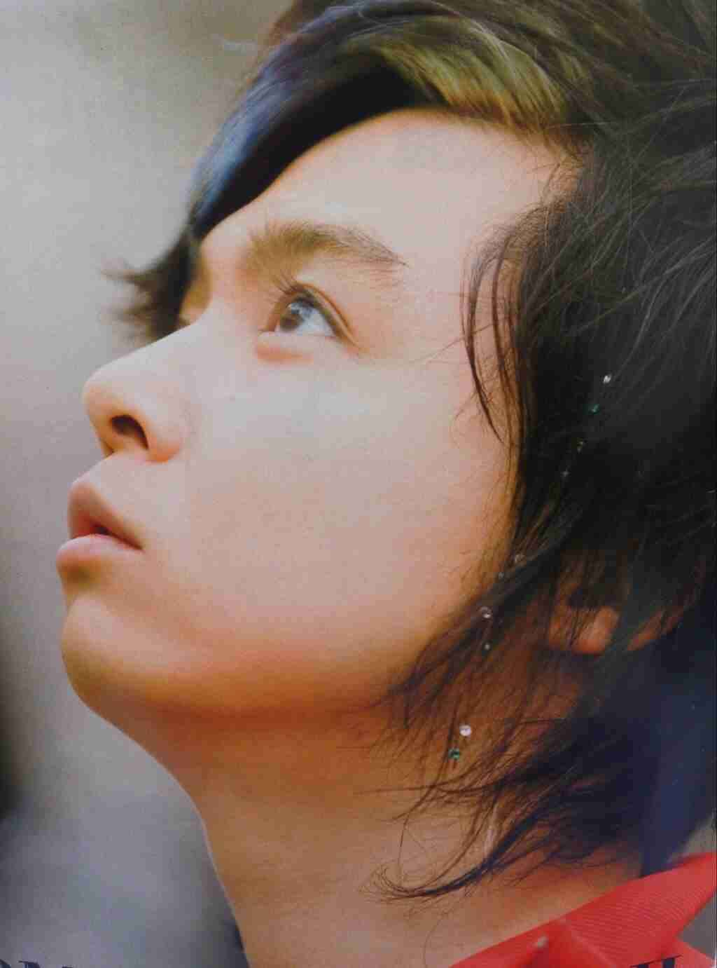 """柳楽優弥が""""堂本剛愛""""を熱弁「カリスマ。魅力ダダ漏れ」 映画「銀魂」共演で惚れ直す"""