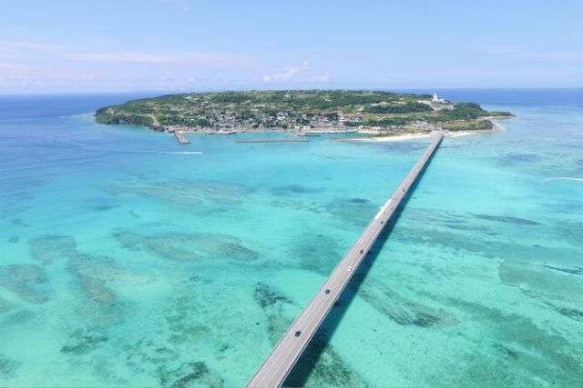 沖縄らしい画像をください!
