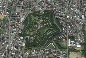 Google earthで☆ここどこ?クイズ