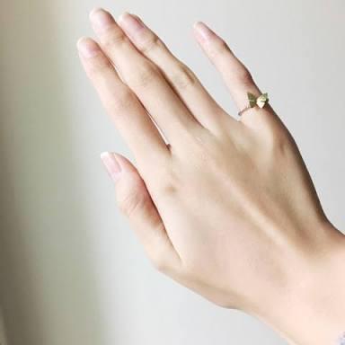 女性芸能人の手が見たい!