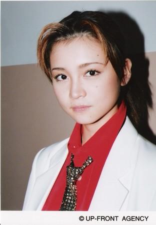 吉澤ひとみ 「右胸に違和感」病院でのエコー検査結果を報告