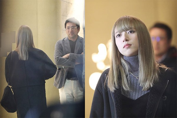 """欅坂46平手友梨奈「(大人は信じてくれないって)思ってます。全部嫌いです」""""大人への不信感""""を語る"""
