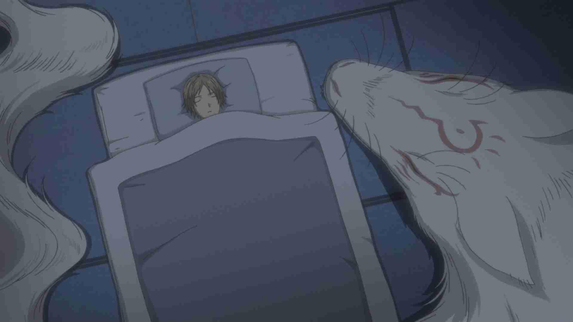 【二次元】今日は誰と寝ますか?