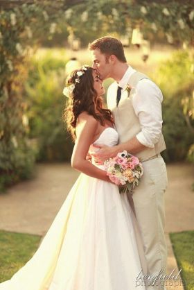 付き合ってどれくらいで結婚しましたか?