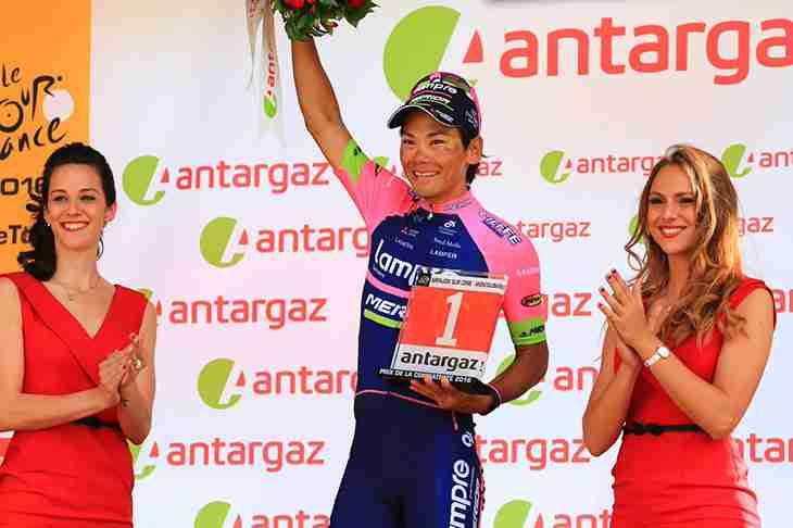 【閲覧注意?】ツール・ド・フランス、選手がレース後の「脚」画像を公開