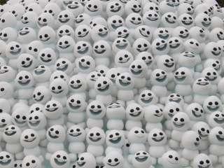 【閲覧注意?】ブツブツ恐怖症「トライポフォビア」の原因に新説、小さな穴や斑点の集合体を人はなぜ怖がるのか