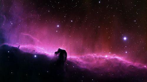 宇宙が好きな方ー!