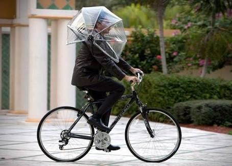 どんな日傘をお使いですか?