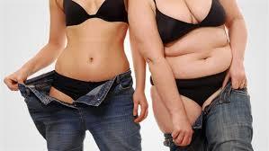 ダイエットのための運動