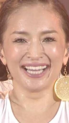 浜崎あゆみ、「太って見える映像使った」と日テレにクレーム!? 「二度とオファーない」と局員怒り