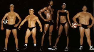 スポーツで体型が変わった方いたら教えて下さい