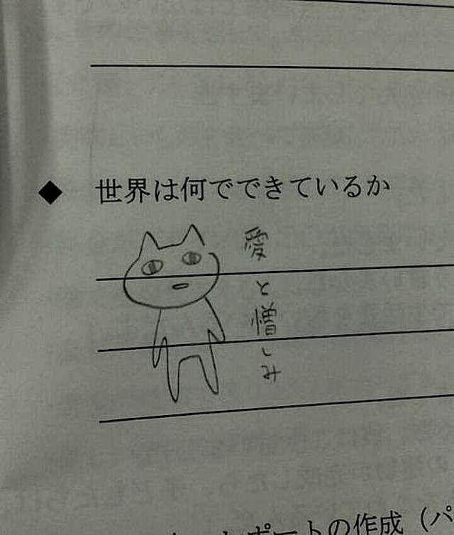 自分の勉強方法