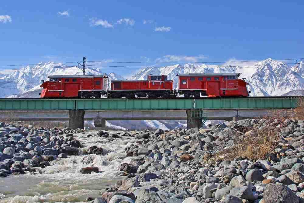 好きな電車の画像