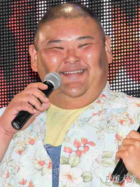 安田大サーカスHIRO「退院できました!」当面は実家の和歌山で療養