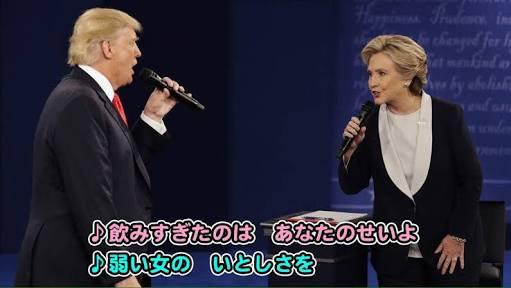 カラオケで歌う曲のボーカルは男女どちらが多い?