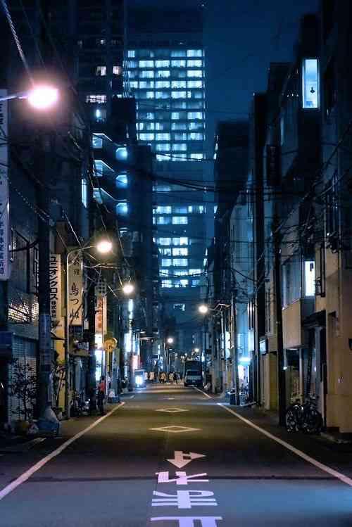 都会を感じさせられる画像見せて下さい!