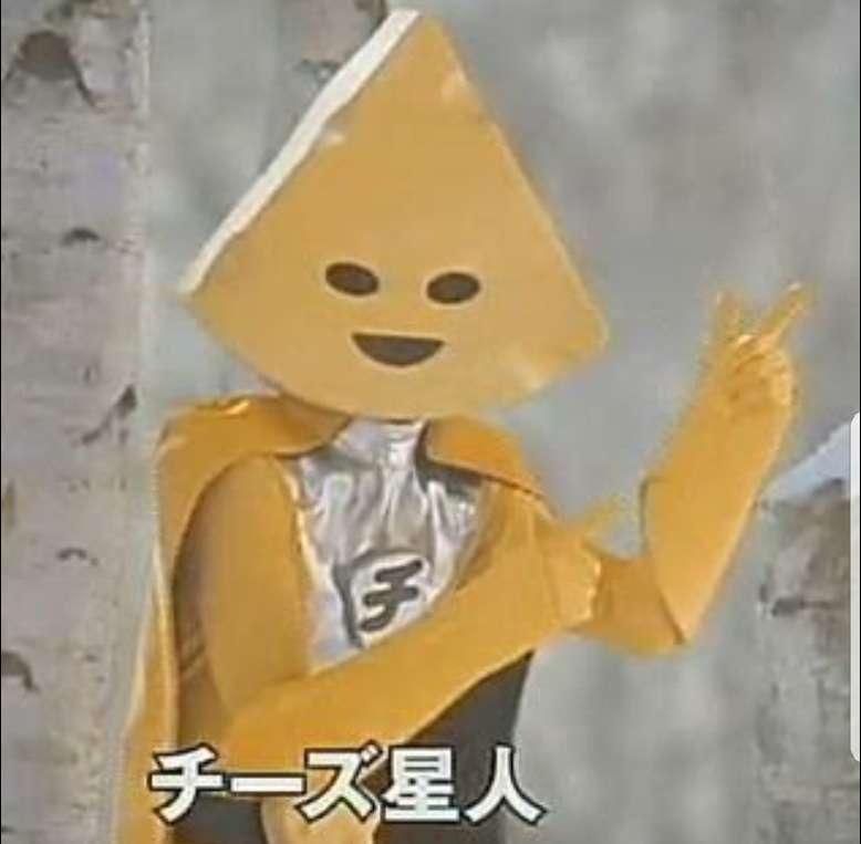 日清カップヌードルを語るトピ