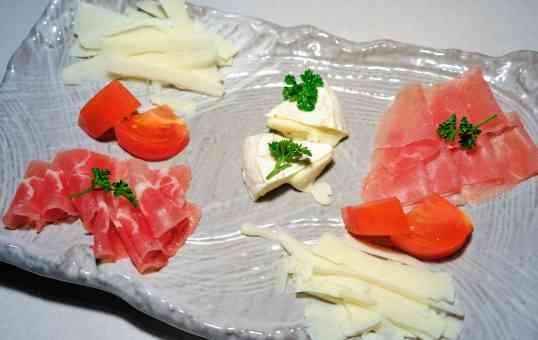 チーズを使ったおつまみレシピ