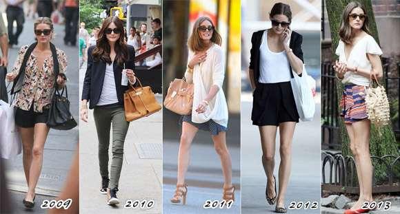 24歳〜29歳までのファッション