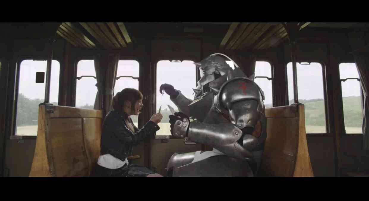 「鋼の錬金術師」本田翼、ディーン、本郷奏多ら演じるキャラ捉えたビジュアル解禁