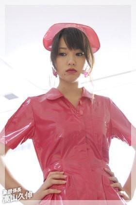 CM・ドラマのヘンな服装を貼る